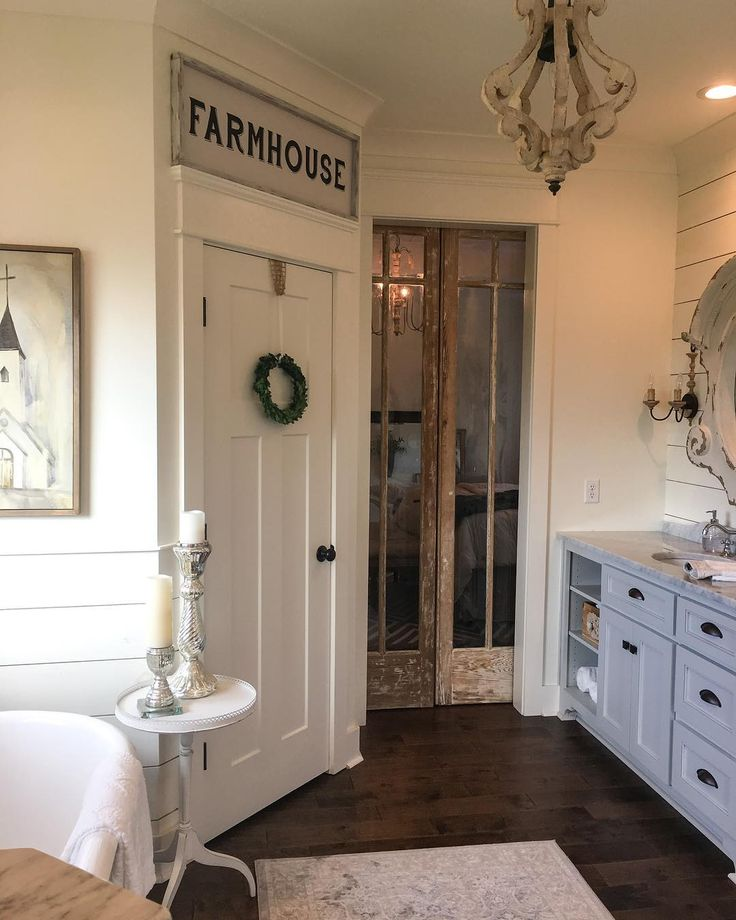 Master Bathroom Ideas Pinterest: 6294 Best ***Cozy Cottage Baths*** Images On Pinterest