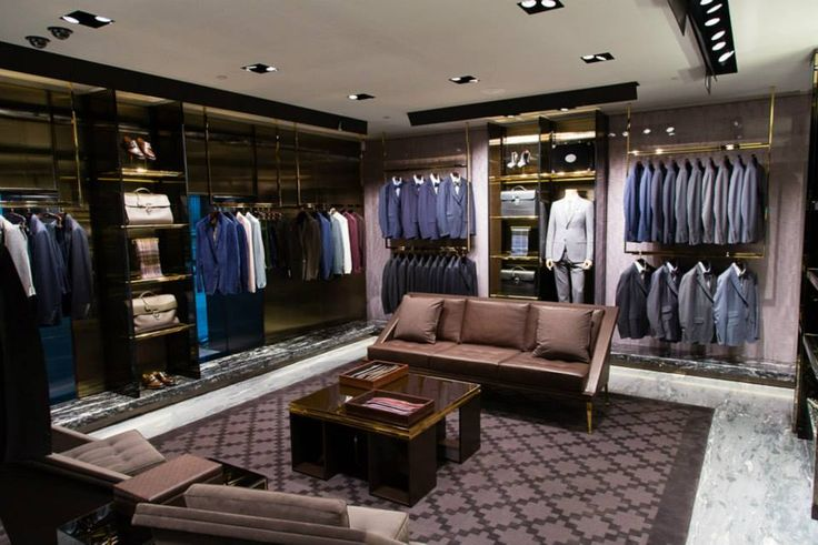 The style examiner gucci unveils first european menswear for European design firms