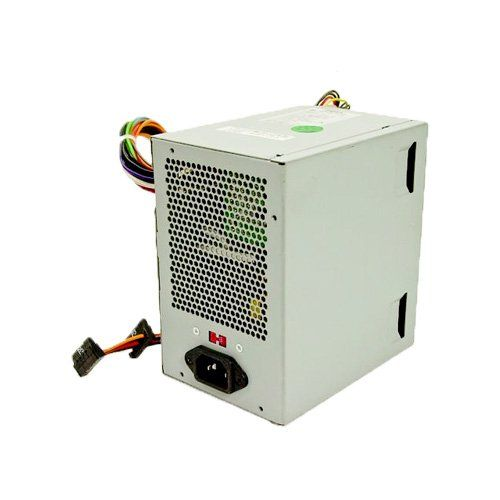 Genuine Dell M360N 305w Power Supply PSU for Optiplex 320, 330, 740, 745 and 755 Mini Tower (SMT) Systems Part Numbers: NJ9GY, XK376, XK215, NH493, C248C, CY827, F305P, HK595, HP201, JH994, MH495, PH333, PW114, T553C, WU133, N350P-01, H305P-02, H305E-00, N305P-05, L305P-01, L305-03, NPS-305KB A, NPS-305HB A, AC305AM-00, NPS-305FB D, N305N-00, PS-6311-5DF-LF, L305-03, HP-P3077F3, H305N-00, N305P-06, L305P-03, PS-6311-6DF-LF, F30FP-00, VP-0900050-00. 1x Floppy power Connector.