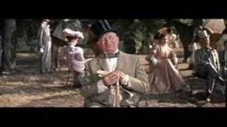 Gigi:  Maurice Chevalier - Thank heaven for little girls