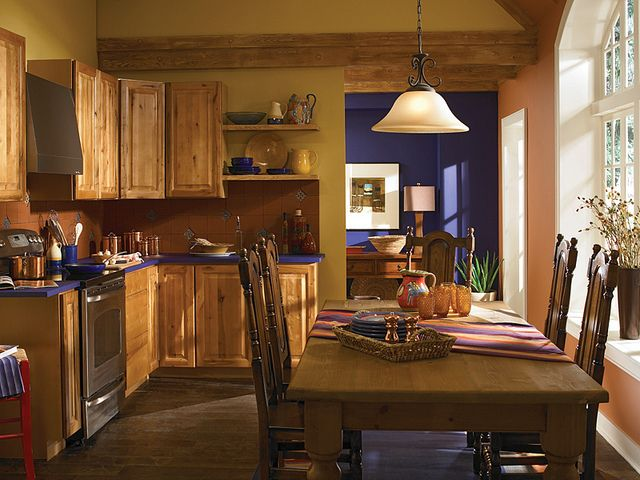 84 best colorful kitchens images on pinterest | colorful kitchens