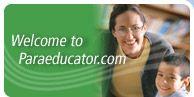 Paraprofessional Community Resources. Training, tools, etc.