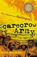 For ages 9-13 On 25 April 1915, thousands of Australians and New Zealanders landed at an unnamed cove on the Gallipoli peninsula. They had come to fight the Turks. They had thought the battle would be over in three days, but months later they were still in the trenches they had dug at the landing.