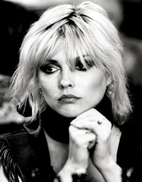 debra harry | Debbie Harry - Debbie Harry Photo (31504040) - Fanpop fanclubs
