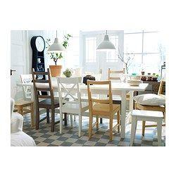 NORDEN Uittrekbare tafel - IKEA