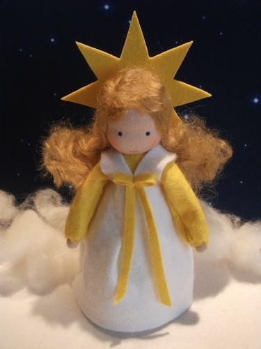 Das schönste Sternchen der Welt!