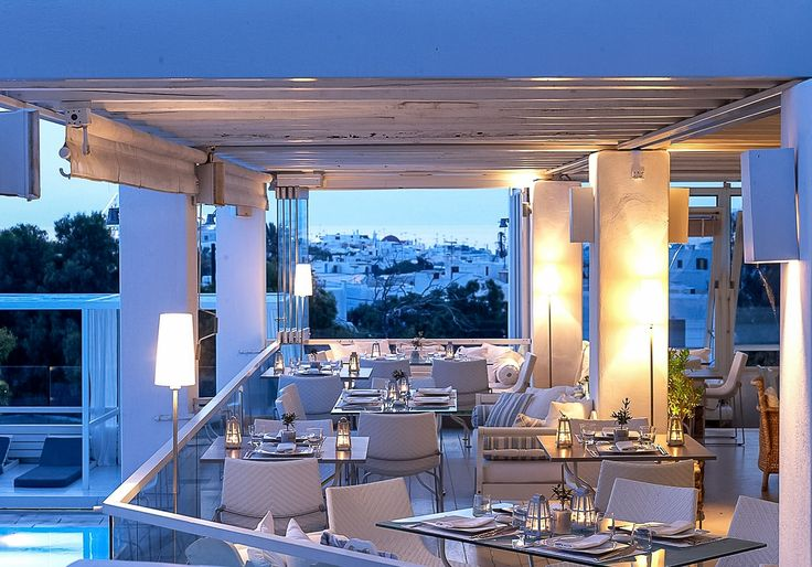 For lovers of good food, we highly recommend you visit our Thioni Restaurant. Established as one of the finest restaurants in Mykonos! http://www.semelihotel.gr/thioni-restaurant-mykonos/  #Semeli #SemeliHotel #Mykonos