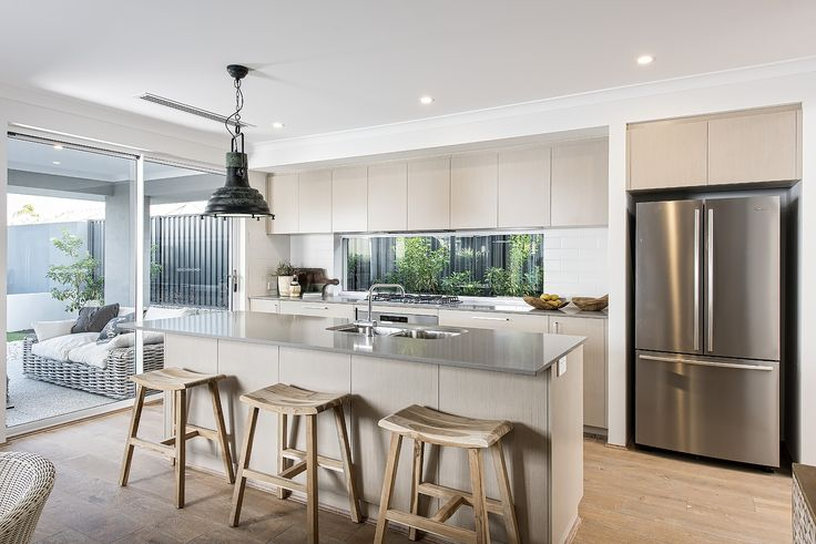 Newport Kitchen | apg Homes