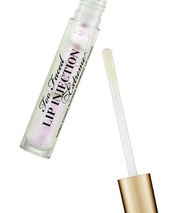 Best Lip Plumper No. 5: Too Faced Lip Injection Extreme, $28