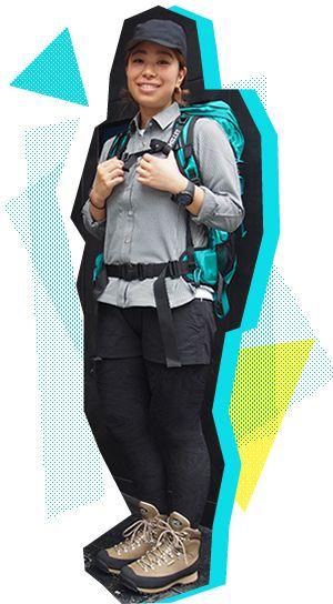 2014夏のブランドコーデ 夏山スタイル|ファッション|山ガールネット 山とアウトドアファッションを愛する女子のための情報サイト
