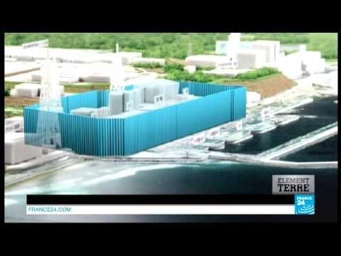 Fukushima : le casse-tête de la décontamination - #ELEMENT TERRE 11/05/2014 - YouTube