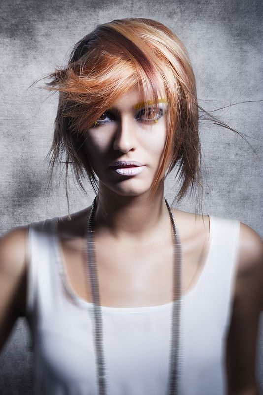 PASSION4FASHION Creative Group I'MPERFECT fall/winter 2014-2015. Beauty Lies in IMPERFECTION & Details. Concept & hair: Cristiano Leuzzi Colour : Alessio Giorgi Make-up: Passion4Makeup creative team Photo: Antonio Giudice Products: Artègo Hair Professional PASSION4FASHION Academy V.le delle Milizie, 40a/42 00192 - Roma IT Info line: +39 06 37 29 983 info@passion4fashion.tv - www.passion4fashion.tv