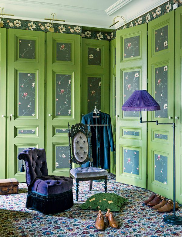117 best Dressing   Closet images on Pinterest Closet rooms