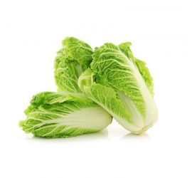 Cabbage Chinese 1 head