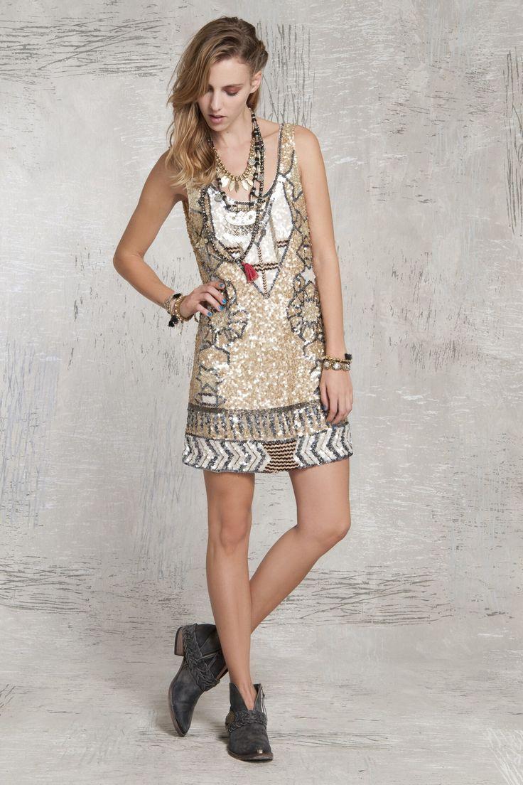 Visitá la nueva colección Invierno 16 en Rapsodia.com > Vestido Marco Vilh