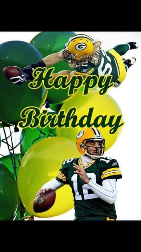 26 best bday GB Packers images on Pinterest Green bay packers