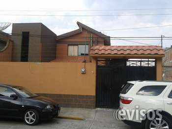 CASA EN VENTA EN TOLUCA (COL. NUEVA OXTOTITLAN)  ¡OPORTUNIDAD! Casa en venta enfrente de CU, Toluca Estado de México, en excelentes condiciones lista ...  http://toluca-city.evisos.com.mx/casa-en-venta-en-toluca-col-nueva-oxtotitlan-id-594745