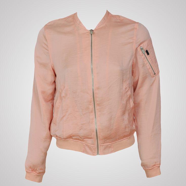 Jacheta Bershka Pink