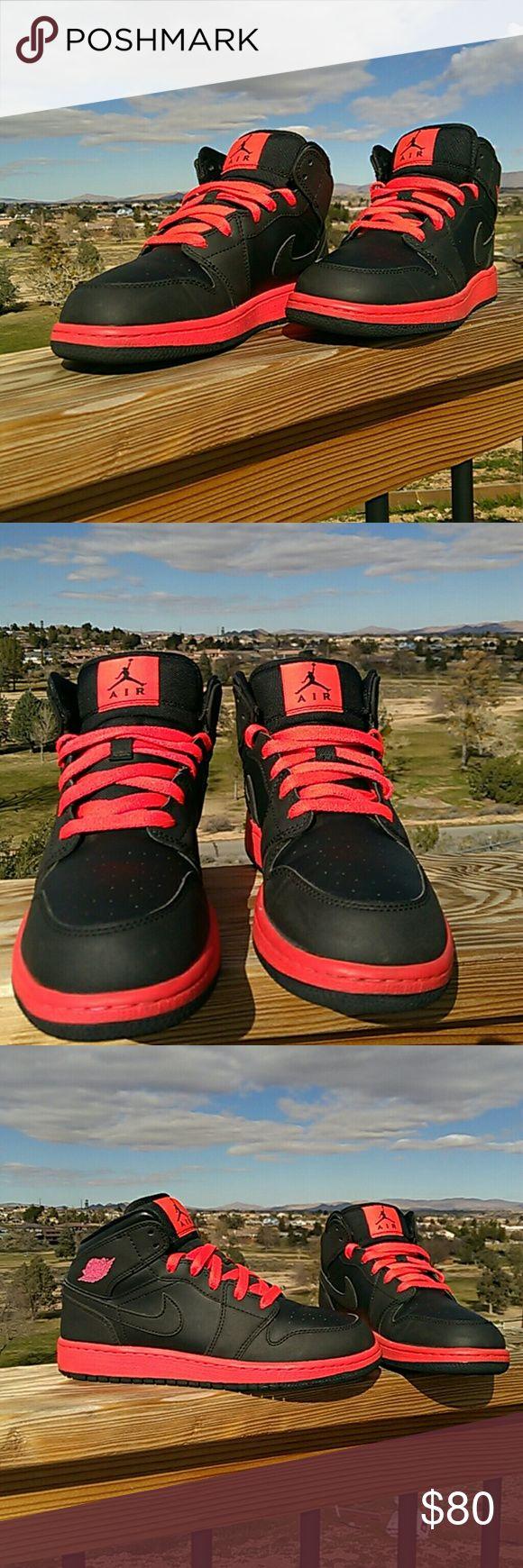 Nike air Jordan #1 Nike air Jordan amaizing condition Nike Shoes