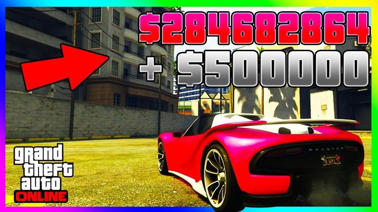 how to get money on gta 5 online fast