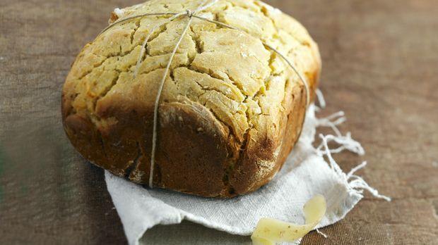Kartoffelbrot: Brot aus Kartoffeln backen nach Rezept - Sweet & Easy - Enie backt - sixx