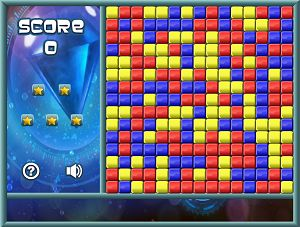 Play one of most popular strategy game Color Breaker just at http://game4b.com/online-games/Color-Breaker