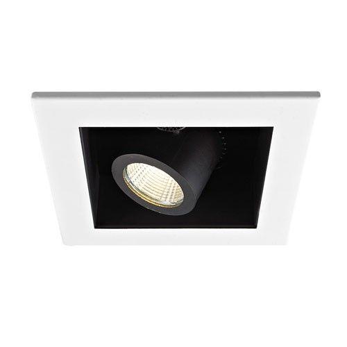 1 Light LED Precision Module Recessed Light