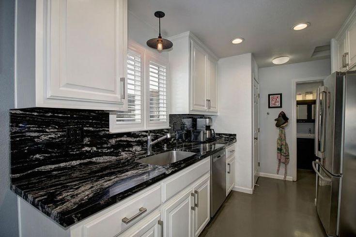 23 Small Galley Kitchens Design Ideas Galley Kitchen