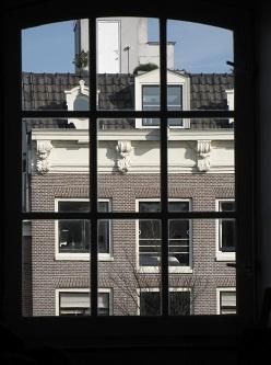 Hermitage, Amsterdam. Foto: Luz David