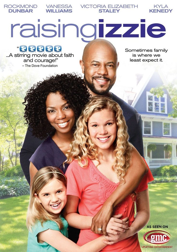 Raising Izzie - Orphaned after their mother's death, two girls are secretly living on their own in this heartfelt and uplifting story. (2012)