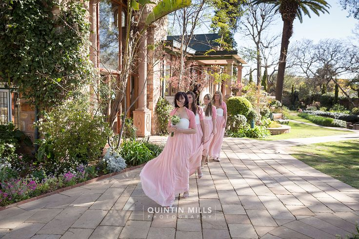 Wedding party by Quintin Mills Photography http://www.millsphotography.co.za #weddingparty #bestman #bridesmaids #weddings #weddingphotography #quintinmills #southafricanweddingphotographer
