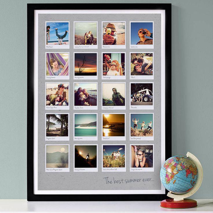 12 best Polaroid Framing images on Pinterest | Polaroid, Exploring ...