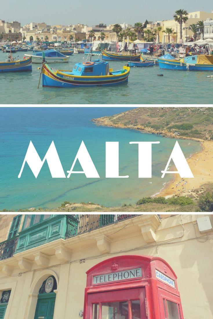 Malta Tipps & Fotos für deine Reise und Urlaub: Hotels, Restaurants, Strände, Sehenswürdigkeiten und Aktivitäten. Lies auf dem Reiseblog mehr zu meinen Erlebnissen auf den drei Inseln Malta, Gozo und Comino.