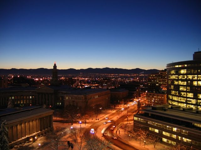Day 3: Driving through DenverCapitol Hills, Denver Capitol, Driven, Defen, A M, Saturday Mornings, Neighborhood Juggling, Hills Neighborhood, Bowls