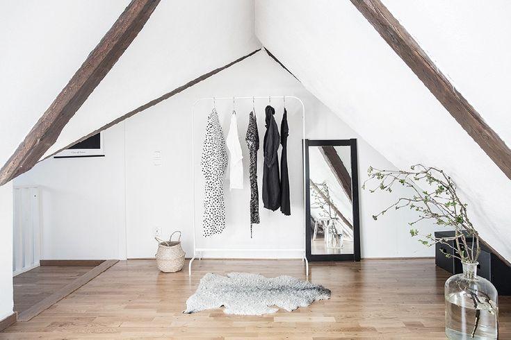 Scandinavian design inspires the minimalist in all of us!