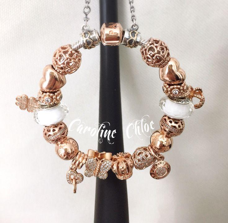 71 Best Charm Blonde Inspiration Images On Pinterest: 1452 Best Images About Pandora Bracelets On Pinterest
