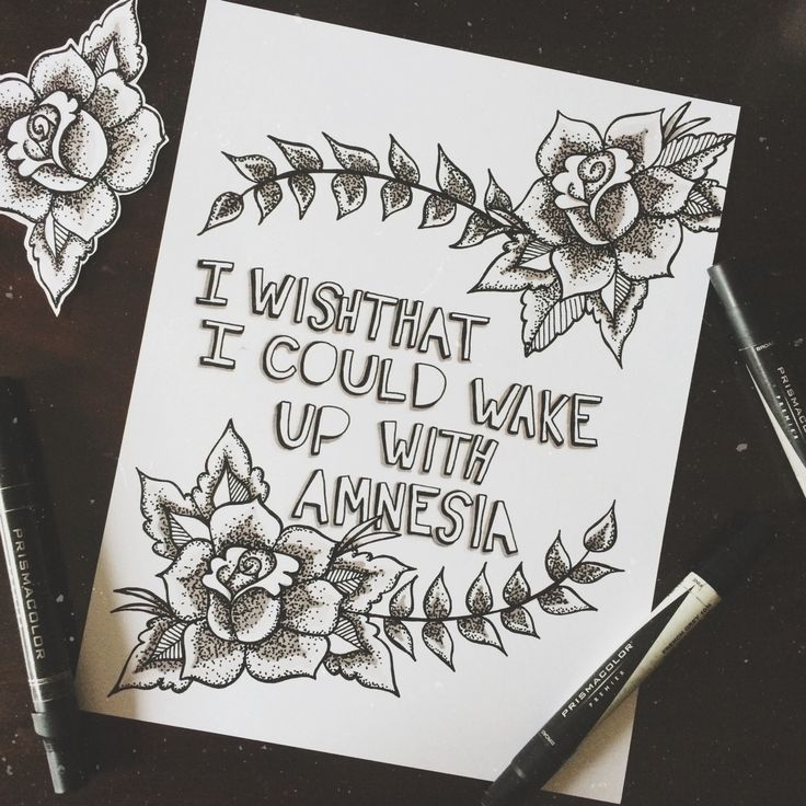 5 Seconds of Summer ~ Amnesia