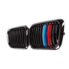 1 Пара АБС-Пластик Гонки Грили Автомобильные Аксессуары Для BMW 3 Серии E36 M3 Авто Ремонт Ремонт Внешней Части Гонки гриль //Цена: $US $31.72 & Бесплатная доставка //  #electronic #device