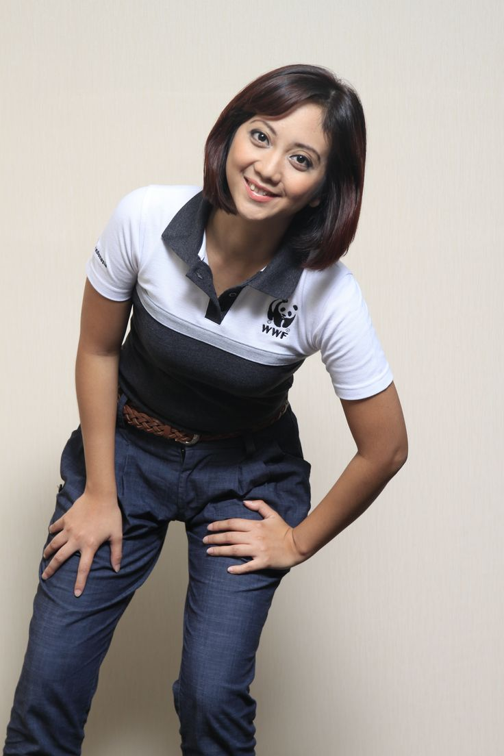 Polo Shirt Female Grey Combination. IDR 135.000. Available from size S to XXL @wwf_pandashop