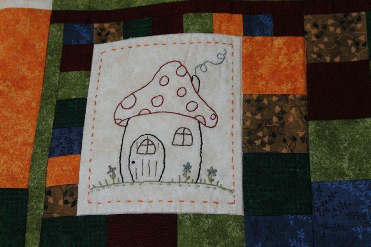 Block 6 von Sabine bine174.blogspot.com