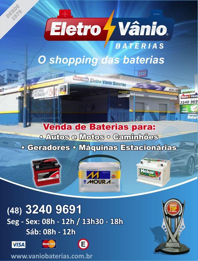 baterias automotivas em canasvieiras, florianópolis, norte da ilha