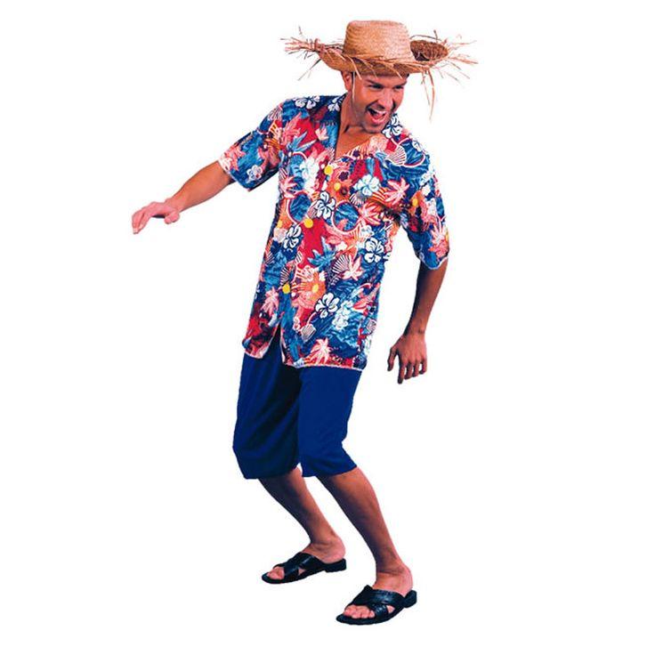 Déguisement Hawaïen #accessoireshawaïens #accesoriosdisfraz #accesoriosphotocall