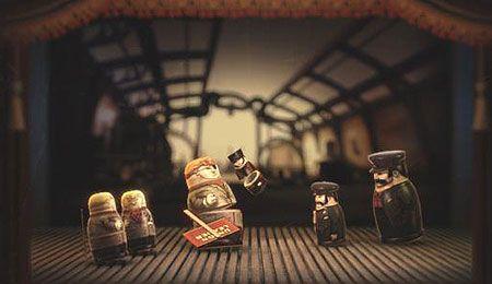 Video Game Reviews | RotoRob