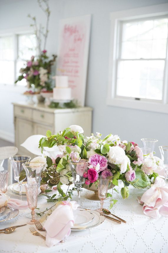 78 Best Images About Weddings Tablescapes On Pinterest
