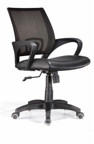 Black Deuce Office Chair at www.officedecor.co.nz