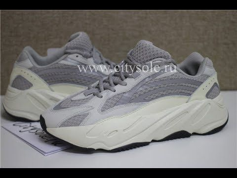 size 40 64a6f de1f4 Updated PK God Yeezy Boost Wave Runner 700 V2 Static 3M ...