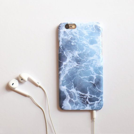 Hey, I found this really awesome Etsy listing at https://www.etsy.com/listing/211685243/ocean-iphone-6-case-blue-wave-embre-blue