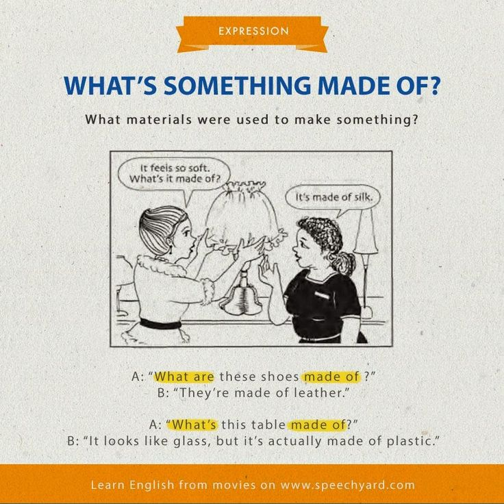 Click on: Idioms