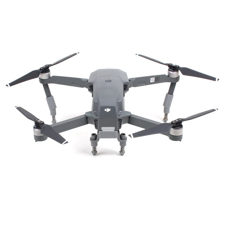 Landing Gears for DJI Mavic Pro //Price: $9.95 & FREE Shipping //     #zen #surveying