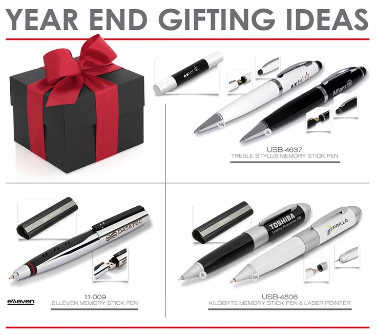 Sophisticated Year End Gifting Ideas
